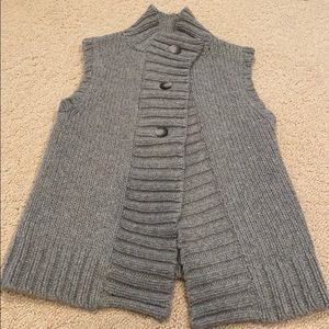 Theory Sweater Vest